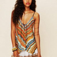 Intimately Free People FP ONE Free To Shine Slip at Free People Clothing Boutique