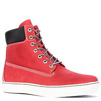 Timberland The 6 20 Cupsole Boots in Red : Karmaloop.com - Global Concrete Culture