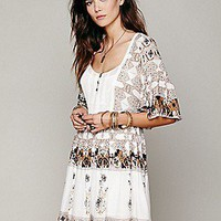 Free People  Hayden Valley Dress at Free People Clothing Boutique