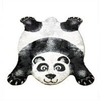 Panda Bear Playmat Rug