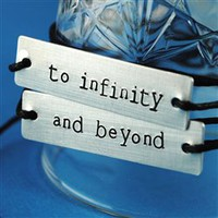 To Infinity & Beyond Bracelet Set - Spiffing Jewelry