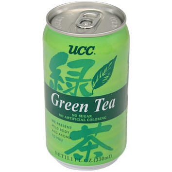UCC Canned Green Tea 11.1 oz - AsianFoodGrocer.com | AsianFoodGrocer.com, Shirataki Noodles, Miso Soup