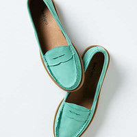 Anthropologie - Aunt Ruby Loafers