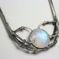 Nyx necklace.