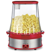 The Flavored Popcorn Maker - Hammacher Schlemmer