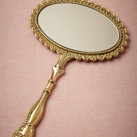 Retrospection Mirror