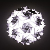 luminosity aperture pendant light | awhiteroom