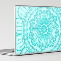 doodles Laptop &amp; iPad Skin by Taylor St. Claire | Society6