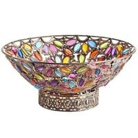 Gems Decorative Bowl