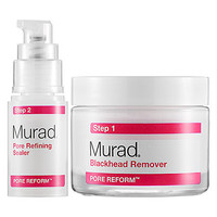 Murad Blackhead and Pore Clearing Duo: Travel & Value Sets | Sephora