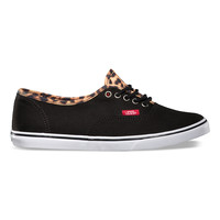 Leopard Binding Authentic Lo Pro