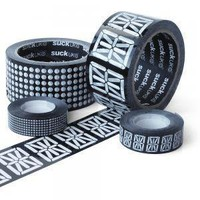 Message Tape - US Store View  - English
