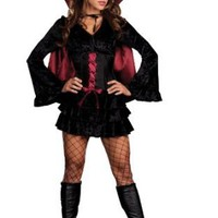 Bella Vamp Adult Costume