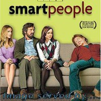 Smart People - Widescreen Subtitle - DVD