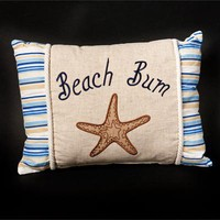 Beach Bum | Candy's Cottage