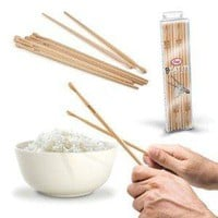Fred & Friends Beat It Chopsticks Set