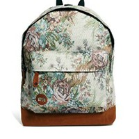 Rose Tapestry Backpack