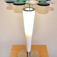 Philip Baldwin and Monica Guggisberg Table Lamp