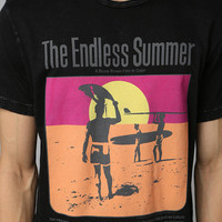 Endless Summer Acid Wash Tee