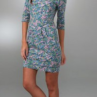 Bop Basics Ginger Dress