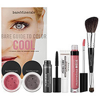 bareMinerals Bare Guide To Color - Cool (Cool