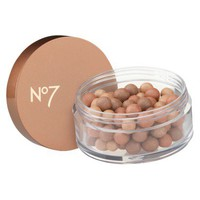 No7 Perfectly Bronzed Pearls - Sunkissed