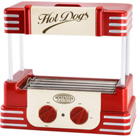 Walmart: Retro Series Hot Dog Roller