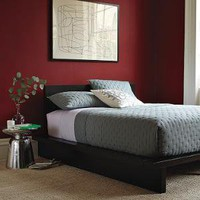 Plateau Bed Frame | west elm