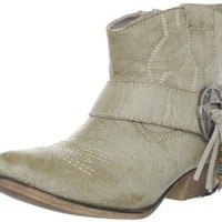 Big Buddha Women's West Boot