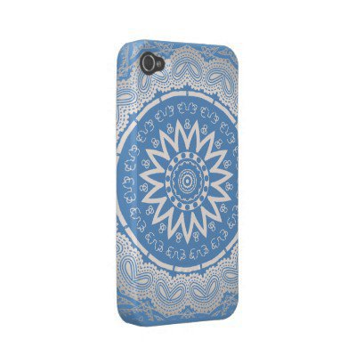 Abstract lace iphone cases from Zazzle.com