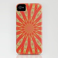 Radiate... iPhone Case by Lisa Argyropoulos | Society6