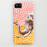 New Friends 2 by Eric Fan & Garima Dhawan iPhone & iPod Case by Garima Dhawan