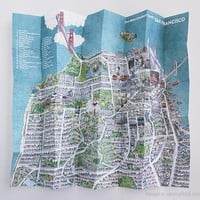 the toc guide to san francisco -  shop - upon a fold
