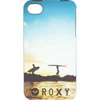 ROXY Surfer Girl iPhone Case