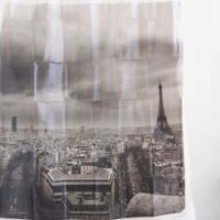 UrbanOutfitters.com > Paris Shower Curtain