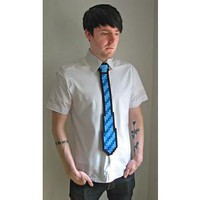 ThinkGeek :: The ThinkGeek 8-bit Tie