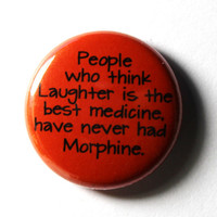 People Who Think 1 inch Button Pin or Magnet by snottub on Etsy