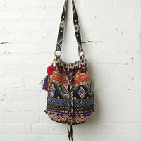 Free People Geisha Bucket Bag