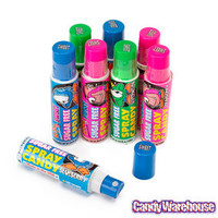 Sugar Free Sweet Candy Spray Bottles: 36-Piece Box | CandyWarehouse.com Online Candy Store