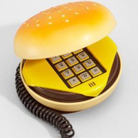 fredflare.com | 877-798-2807 | Juno cheeseburger phone