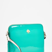 kate spade new york 'bryce - flicker' patent leather iPad crossbody bag | Nordstrom