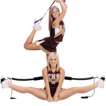 Cheerleader Scorpion Kick Strap