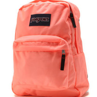 JanSport Super Break Backpack at PacSun.com