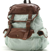 Kirra Rucksack Backpack at PacSun.com