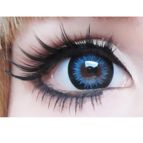 blue fashion contact lenses related keywords blue