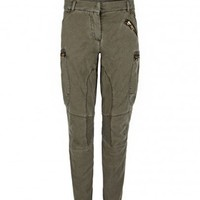 Womens Trousers | Aviator Trouser | AllSaints