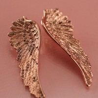 Wildfox Couture -  Wildfox - Gold Wing - Ring