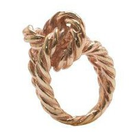 BEX ROX | Love Knot Ring by BEX ROX - Boutique1.com