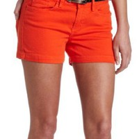 Calvin Klein Jeans Women&#x27;s Denim Short