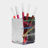 Fold-and-Play Pencil Holder | MoMA Store